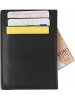 ETUI ZA BANČNE KARTICE Z RFID ZAŠČITO SMART