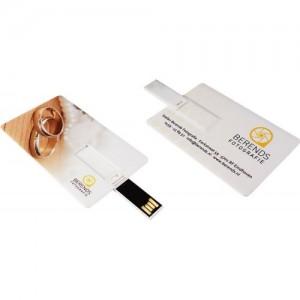 USB KLJUČ CREDIT CARD 3.0 - USB KLJUČ KARTICA  3.0