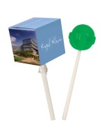 LIZIKA LOLLY CUBE